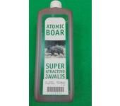 Super atractivo - Atomic Boar