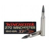 Munições de Caça Grossa Winchester .270 Win 150Gr  Supreme Elite