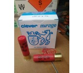 CLEVER MIRAGE Cal 28 ch 7,5 com 28 gr