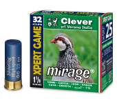 CLEVER MIRAGE XPERT 32R CH 8, 9 E 10