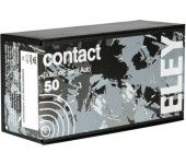 Eley Contact Subsonica Cal.22lr