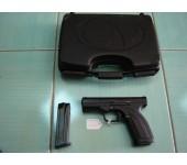Caracal F 9mm