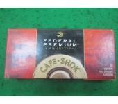 Federal 375H&H MAG 300Gr Throphy Bonded Bear Claw