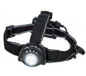 Lanterna de cabeça c/ sensor