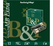 Baschieri & Pellagri MB Extra 35Gr