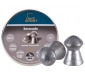 CHUMBOS H&N BARRACUDA MATCH 4.5 (.177) 500PCS