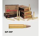 Hornady 9.3x62 286Gr SP-RP