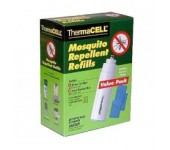Recarga Thermacell 4 Recargas - Value Pack