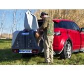 TowBox V2 Dog Cinza