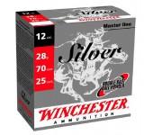 Winchester Silver Steel 28 Gr (Aço)